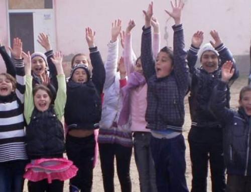 """A inceput concursul National de Educatie ecologica """"Scoala Zero Waste"""" editia 2014"""