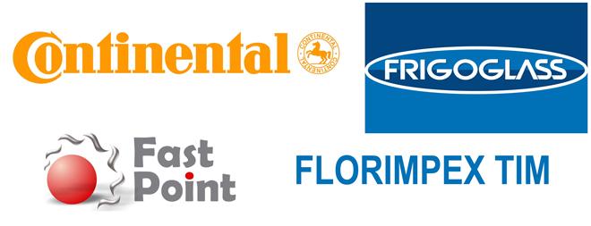 banda sponsori let's do it timis 2012