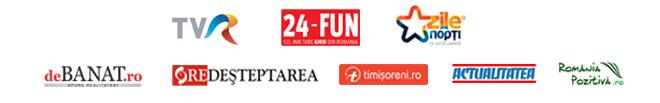 sustinatori media let's do it timis 2012
