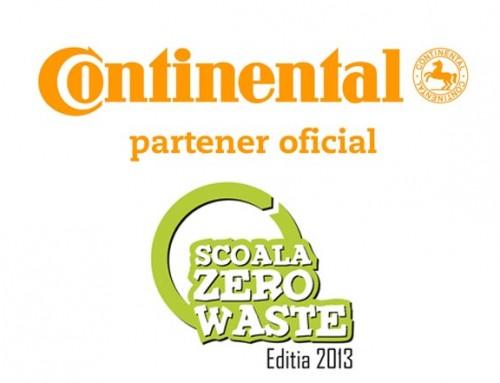 Continental – Responsabilitate Sociala Corporatista – Grija pentru mediu